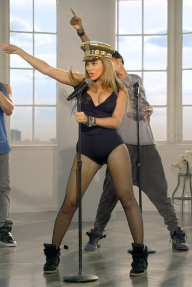 Beyonce-love-on-top-video