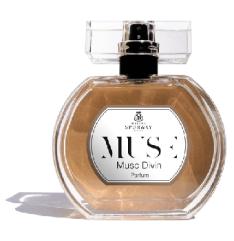 parfum femme muse