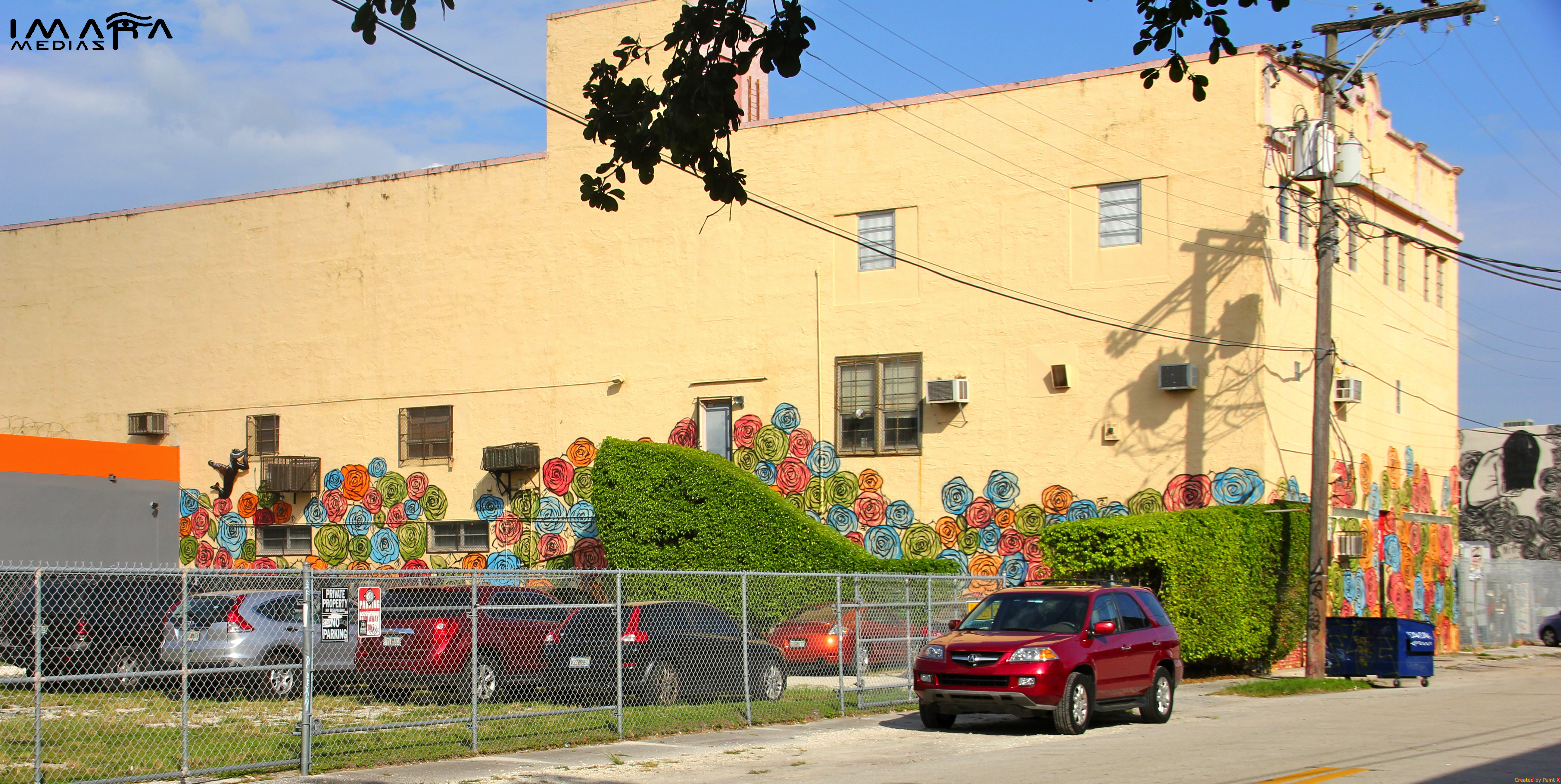Wynwood, a strong taste of street art and counterculture made in ...