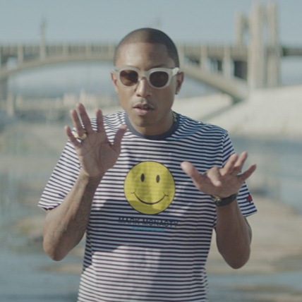Pharrell-WIlliams-réalise-un-clip-de-24h-1