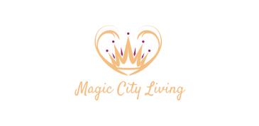 LOGO MAGIC CITY