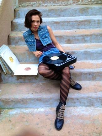 Nina Kraviz, DJ