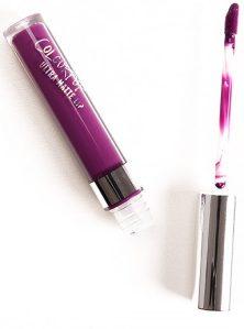ColourPop Zipper Ultra Matte Liquid Lipstick (ZIPPER)