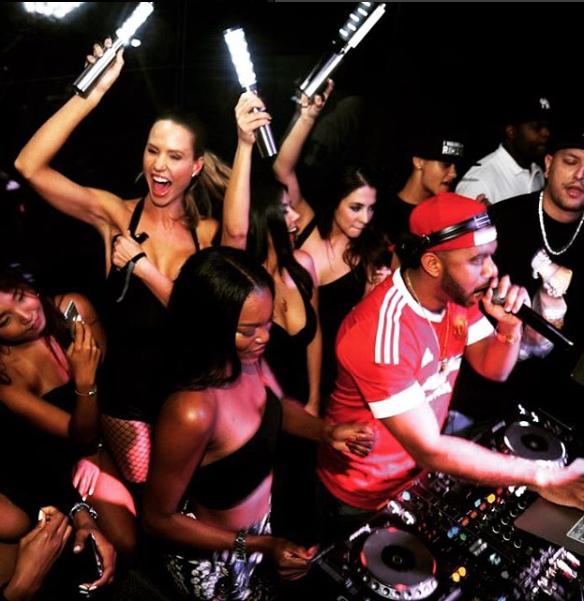 Dj Don Hot | Mr. Everywhere (@djdonhot) acfamous miami dj, miami beach night best clubs