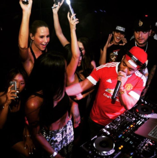 Dj Don Hot | Mr. Everywhere (@djdonhot) acfamous miami dj, miami beach night best clubs